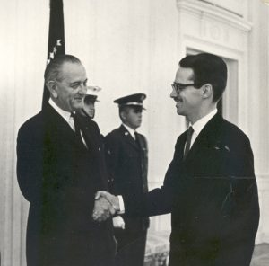 Whitney-Smith_Pres-Lyndon-Johnson